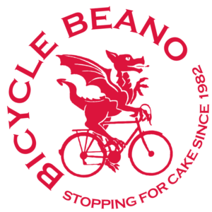 Bicycle Beano - stopping for cake since 1982
